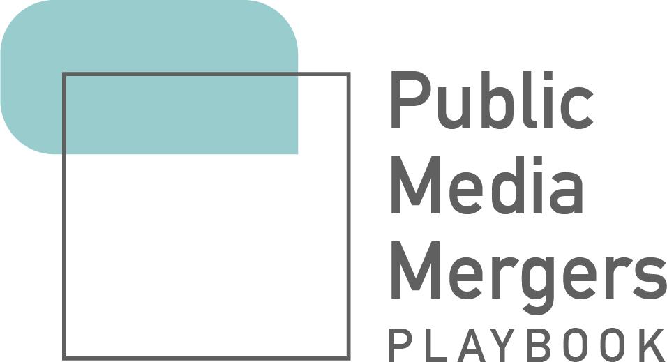 Public Media Mergers Project